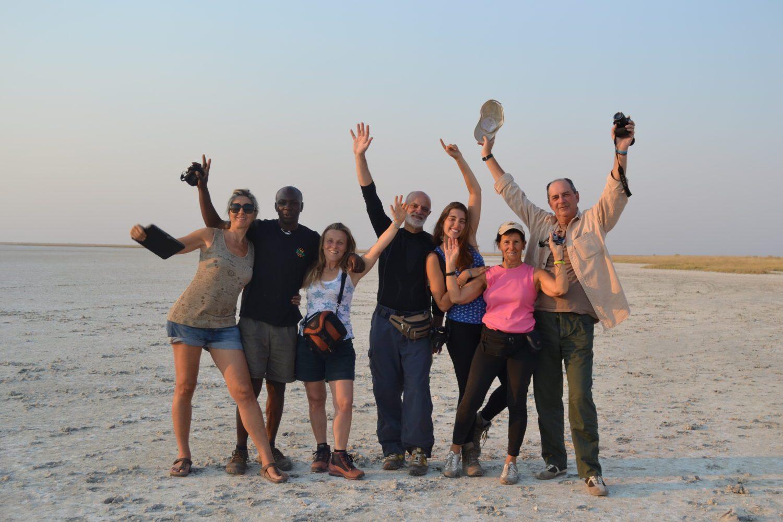 Botswana Adventure – Kiboko Adventures