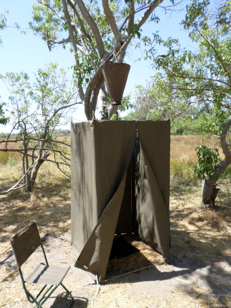 Camping Concept Kiboko Adventures